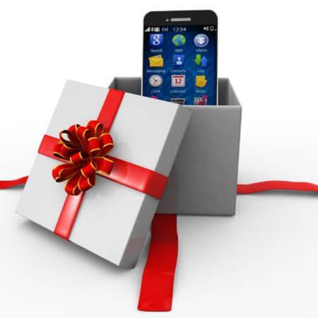 Защо скрийн протекторите са перфектният подарък?